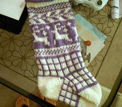 olivia's stocking, unblocked