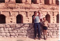 Tunisia 1981