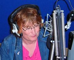Rosie on the Radio