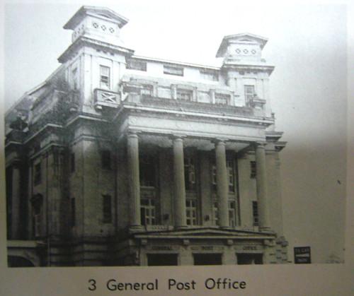 80 Years Old Fullerton Building (3/6)