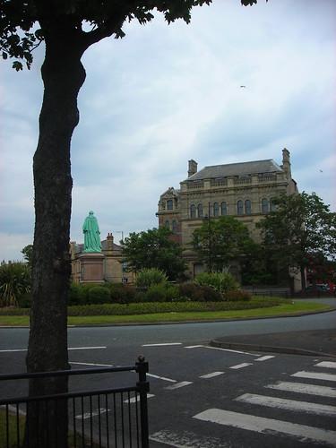 Ramsden Square