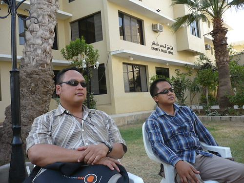 Bashir Palace Hotel