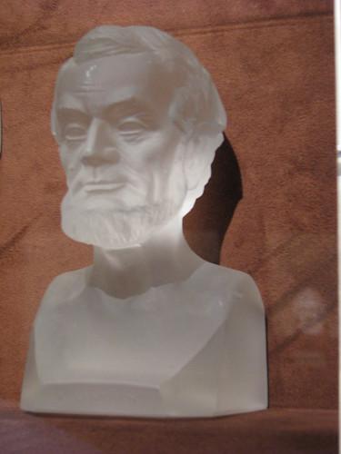 A. Lincoln