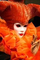 Scenes from the 2004 Carnivale in Venice (IMG_...