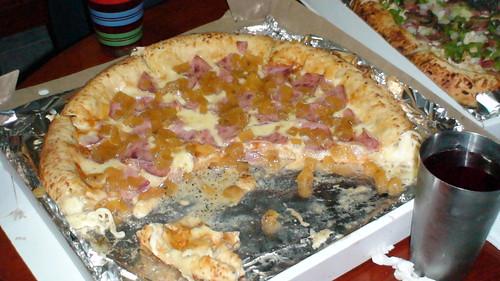 Pizza Salvator's 02