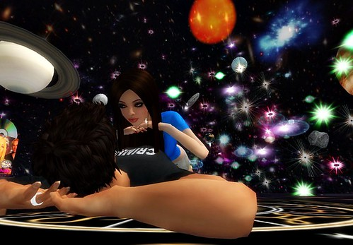 Date Night - Space