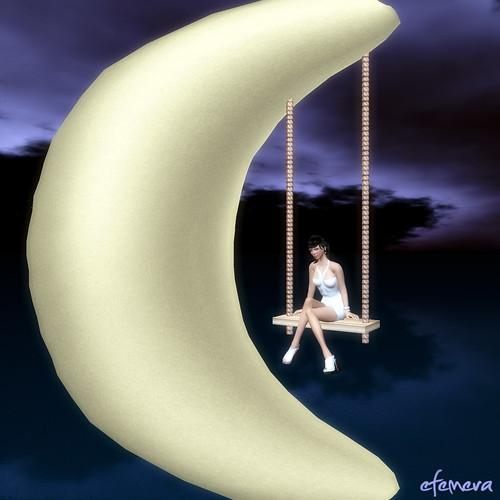 Moonlit Moon