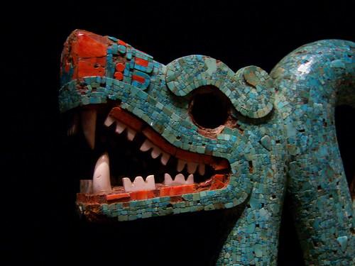 British Museum Mosaics British Museum – Castaway