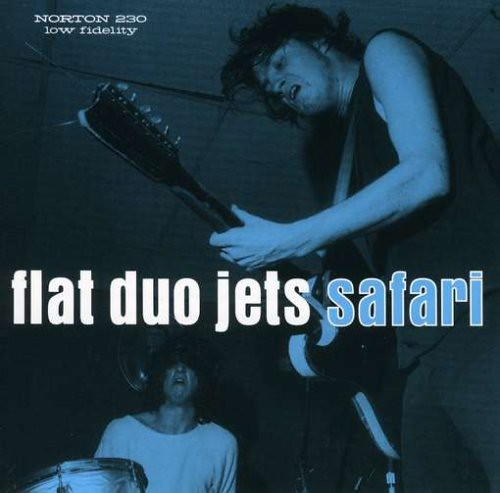 Flat-Duo-Jets-Safari
