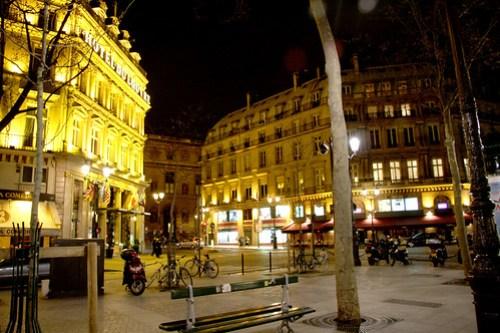 París Semana Santa 2008 (5)