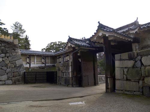 名古屋城10