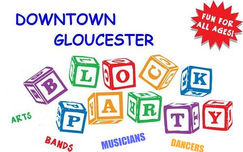 Block Party 2010 Schedule Goodmorninggloucester