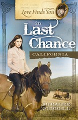 Love Finds You In Last Chance, CA