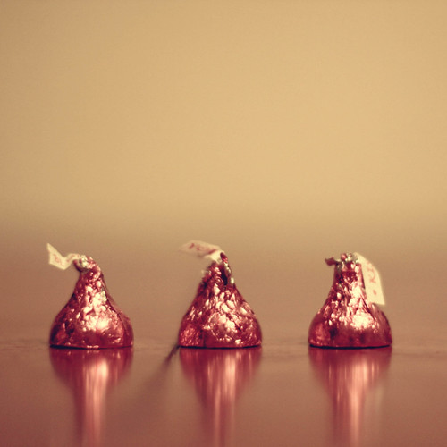 {steal my kisses} (by Leaca's Philosophy)