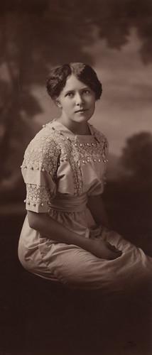 Kirsten Paulsen