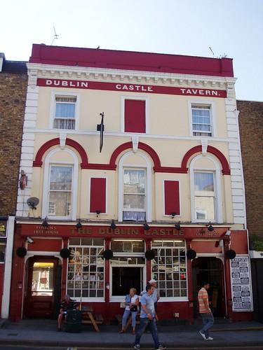 The Dublin Castle (Camden Town NW1)