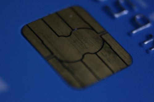 Chip & PIN