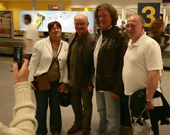 James May and Oz Clarke
