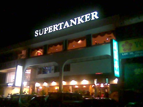 KK Supertanker Restaurant
