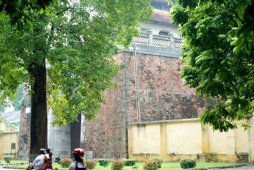 North Gate of Hanoi Citadel