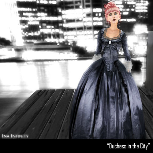 inai Duchess in the City