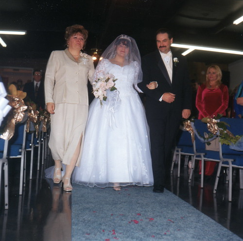 Our Wedding (12-04-1999)