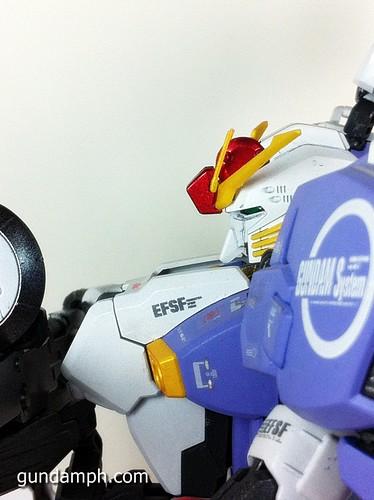 MG EX-S Gundam Custom Painted (18)