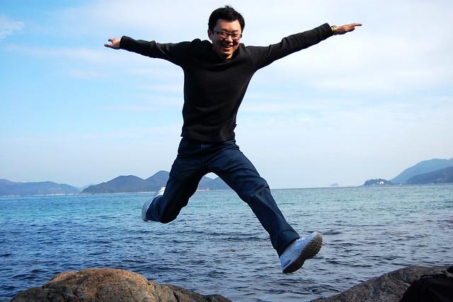 Jump@HK@2008