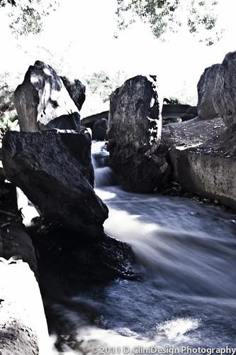 Water Fall Leica 35mm Summicron-M by d.clin.design