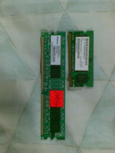Cambiando el disco duro en una laptop Toshiba Satellite (3/3)
