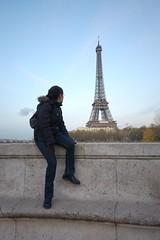 The Tour d'Eiffel