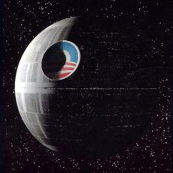 Obama Death Star 1