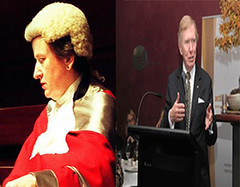 Virginia Bell - Michael Kirby
