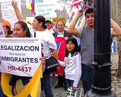 Legalizacion Para Todos Los Inmigrantes
