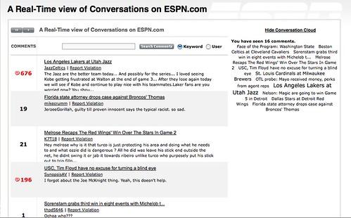 ESPN Conversations 2