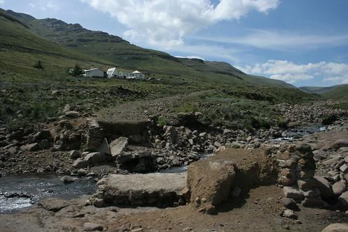 ATW Lesotho Lia Tamborra