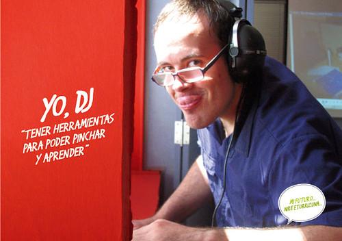 David, DJ.