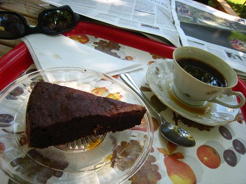 Annas café