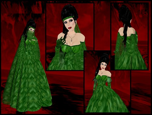 Avilion Mist - Lady Luck