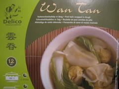 Delico 'wan tan'