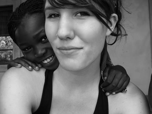 makoma and I