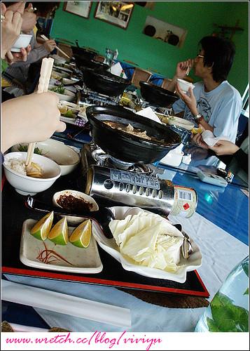 [美食.龍潭]印象清水地中海風情餐廳~餐飲篇 @VIVIYU小世界