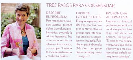 La asertividad en Mentesana, diciembre 2008