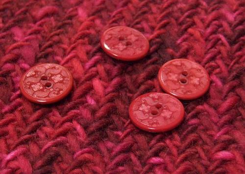 my so called...button choice A