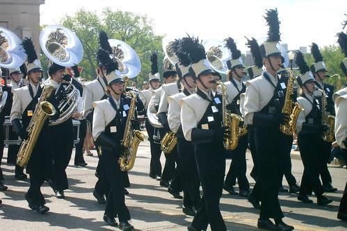 penn kingsmen trumpets