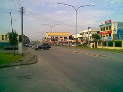 7th Mile Bazaar, Kuching