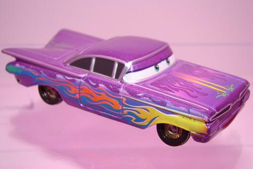 Tomica Disney Pixar CARS Ramone