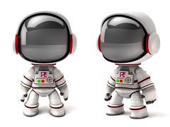 LBP space man