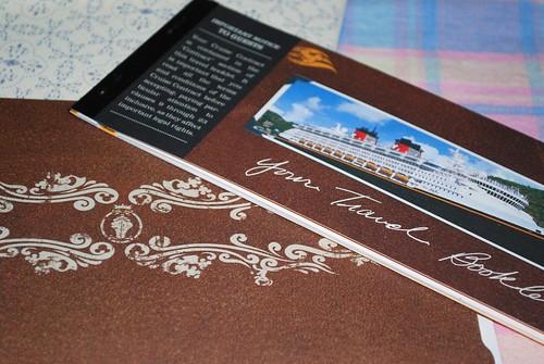 Cruise Documents