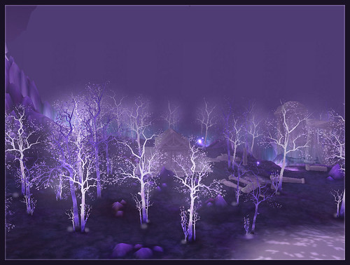 Crystalsong Forest 4